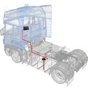 Системы контроля топлива фото