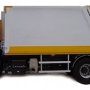 Мусоровоз Ford Cargo 1826DC (Hidro-Mak HRP-15/16) фото