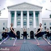 Занятия балетом для непрофессионалов фото