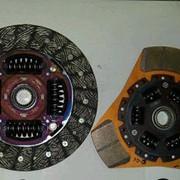 Диски с металлокерамическими накладками. Детали машин и механизмов фото