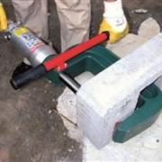 Портативный разрушитель (бетонолом ) с внешним приводом 230 T25 DE фото