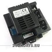 Контроллер 12V 2.4G DR01 V2.6 7pin для электромобиля фото