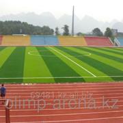 Футбольное поле фото