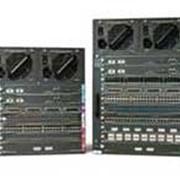 Коммутатор Cisco Catalyst 4500 фото