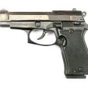 Стартовый пистолет Ekol Special 99 фото