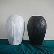 Ваза Этника керамика Н300 фото