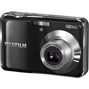 Цифровая фотокамера Fujifilm FinePix AV100 Черный фото