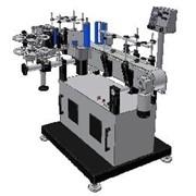 Автомат этикетировочный RX-5 фото