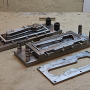 Изготовление штампованных изделий из листового маталла фото
