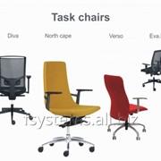 Офисные кресла и стулья Narbutas в Украине фото