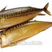 Копчение морской рыбы фото