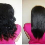 Питание волос фото