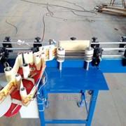 Автоматический этикетировщик, этикетитовочная машина фото