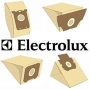 Мешки бумажные, пылесборники к пылесосам Electrolux (Электролюкс) фото