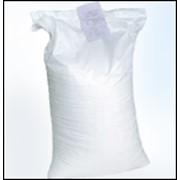 Соль техническая в мешках по 10, 20, 30, 50 кг фото
