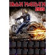 Плакаты и календари фото