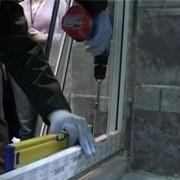 Монтаж окон,лоджий,балконов,козырьков. фото