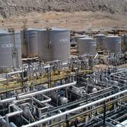 Монтаж технологического трубопровода фото