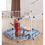 Детский манеж-трансформер от Geuther фото