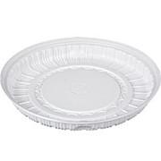 Упаковка для торта (тортница) Т-265Д БЕЛАЯ (110шт./уп) фото
