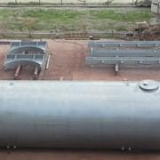 Резервуары стальные вертикальные фото