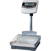 Весы напольные CAS BW-RB фото