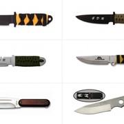 Метательный нож фото