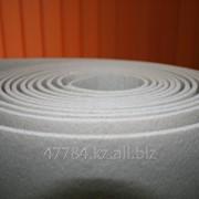 Быстрая тепло и шумоизоляция для стен. Подложка под обои. фото