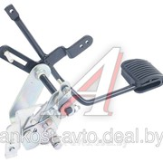 Педаль акселератора ГАЗ-33081,3309 СБ Евро-2 (ОАО ГАЗ) 33081-1108008 фото