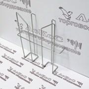 Карман навесной формат А4 на сетку, крашенный, Ка4/(С) фото
