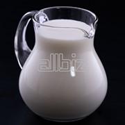 Молоко фото