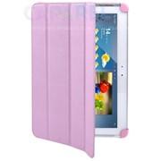 Чехлы Belk Smart Cover Series Pink для Samsung Galaxy Tab 2 10,1 P5100 фото