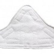 Накладка из микрофибры для паровой швабры Steam Mop X12 1шт фото