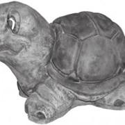 Форма черепахи,садовая архитектура,форма UKRPLAST.AT.UA фото