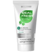 Гель-маска пленочная альгинатная для лица глубокое очищение*мгновенный лифтинг Ideal Fresh фото