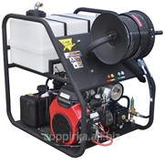 Гидродинамическая прочистная машина Cam Spray RCJ4007Н фото