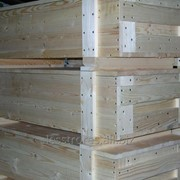 Ящик деревянный 6 фото