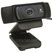 Веб-камера Logitech C920 HD Pro (960-000768) фото
