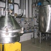 Модульные линии приемки молока и приемные отделения высокой производительности фото