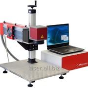 Лазерное оборудование на базе СО2 лазера С-Маркер фото