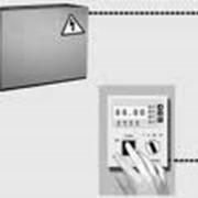 Пульты автоматизированного управления системами приточной вентиляции фото