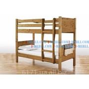 Кровать Банк фото