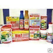 Биопрепарат для восстановления биомассы активного ила BioQuick 5140 фото