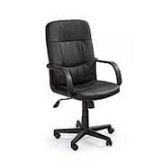 Кресло компьютерное Halmar DENZEL (черный) фото