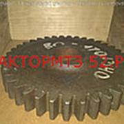 Шестерня МТЗ-1221 КПП вала пониженных передач Z=38/25 РУП МТЗ фото