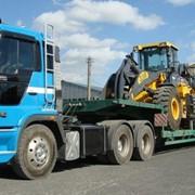 Перевозка крупногабаритных грузов Казахстан фото