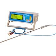 Измеритель температуры эталонный ИТЭ (прецизионное измерение температуры) фото
