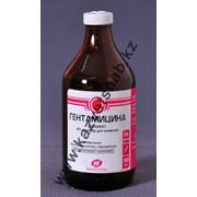 Гентамицина сульфат 4% раствор 100мл фото