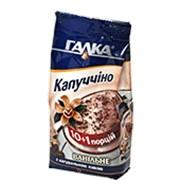 Капучино ванильный пакет 150 г/20 фото