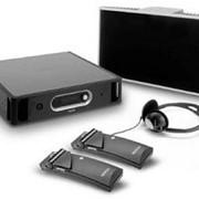 Беспроводная система синхронного перевода и распределения звука Bosch Integrus фото